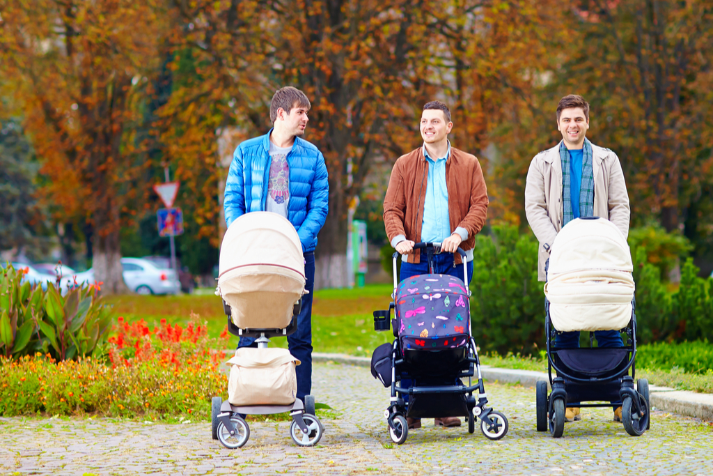 fathers-on-paternity-leave